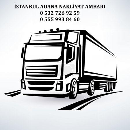 istanbul adana nakliyat ambarı