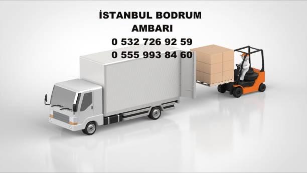 istanbul bodrum ambarı