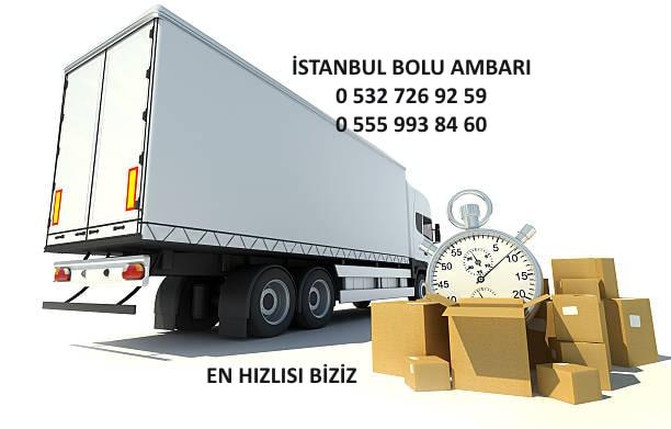 istanbul bolu ambarı