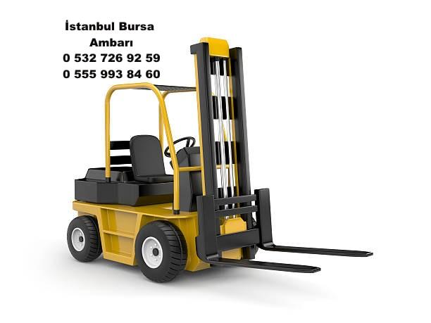 istanbul bursa ambarı