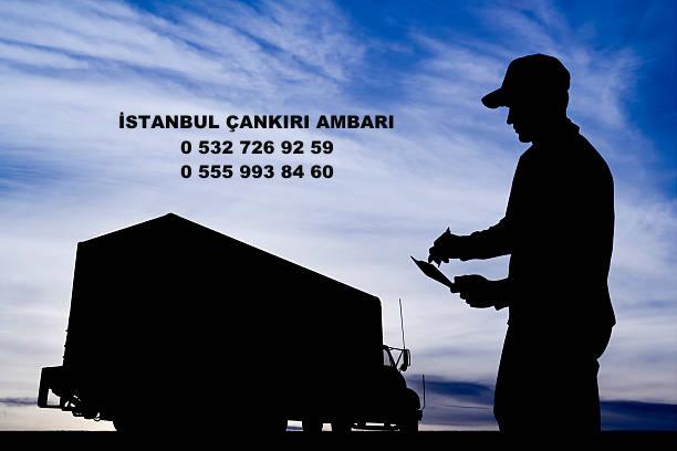 istanbul cankırı ambarı