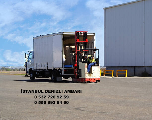 istanbul denizli ambarı