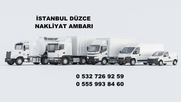 istanbul düzce nakliyat ambarı