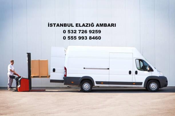 istanbul elazığ ambarı