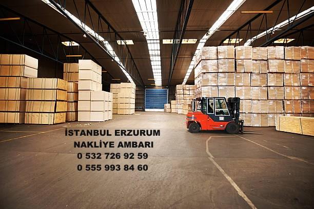 istanbul erzurum nakliye ambarı