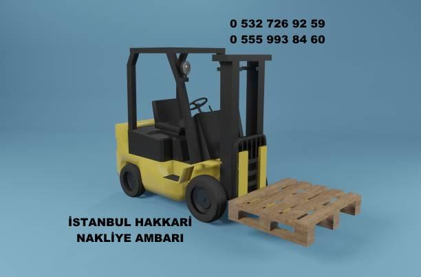 istanbul hakkari nakliye ambarı