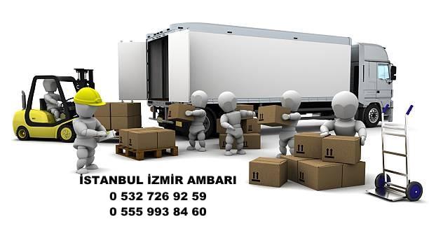 istanbul izmir ambarı