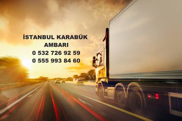 istanbul karabük ambarı