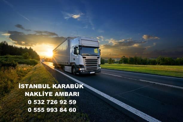 istanbul karabük nakliye ambarı