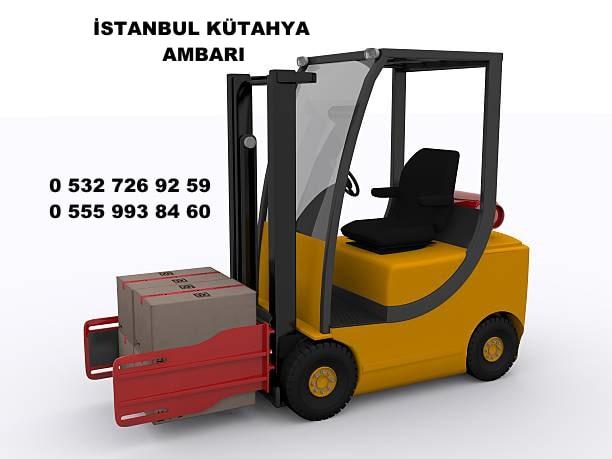 istanbul kütahya ambarı