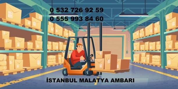 istanbul malatya ambarı