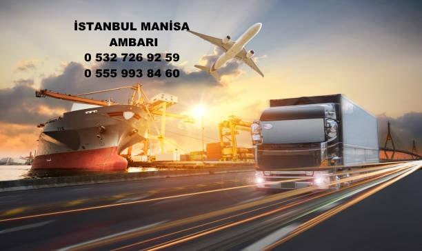 istanbul manisa ambarı