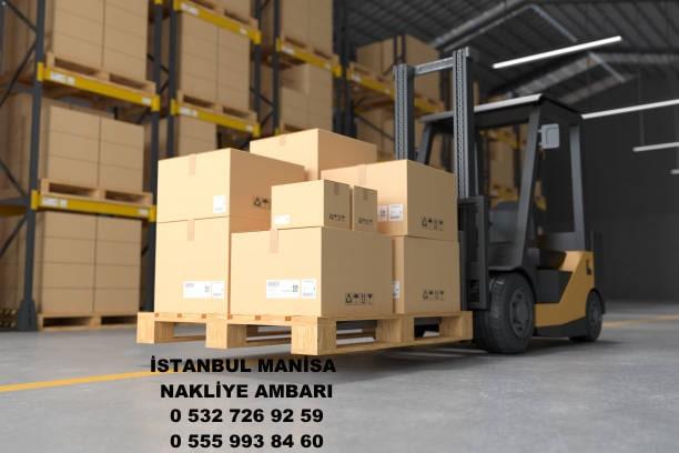 istanbul manisa nakliye ambarı