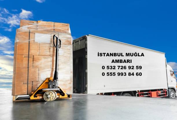 istanbul muğla ambarı