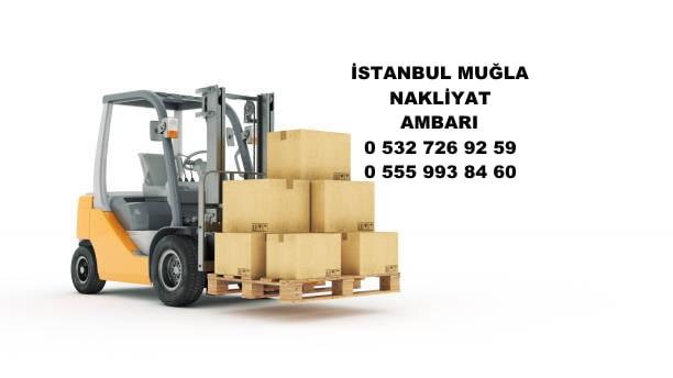 istanbul muğla nakliyat ambarı