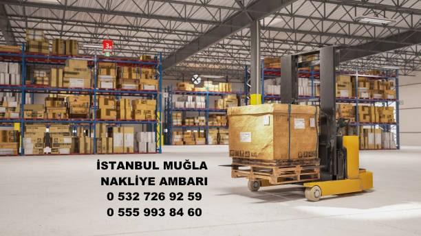 istanbul muğla nakliye ambarı