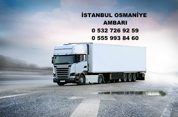 istanbul osmaniye ambarı