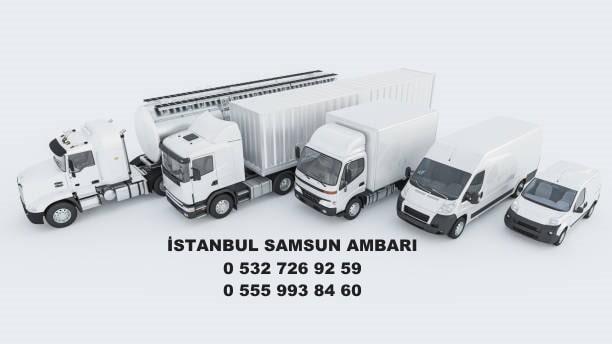 istanbul samsun ambarı