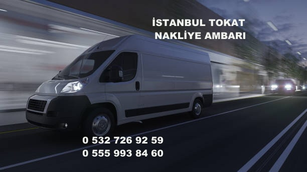 istanbul tokat nakliye ambarı