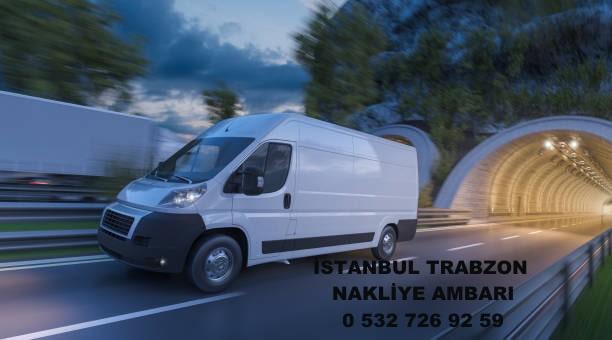 istanbul trabzon nakliye ambarı