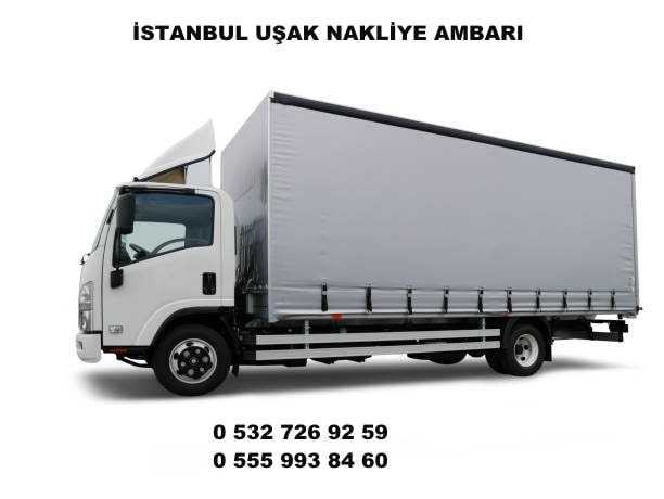 istanbul uşak nakliye ambarı