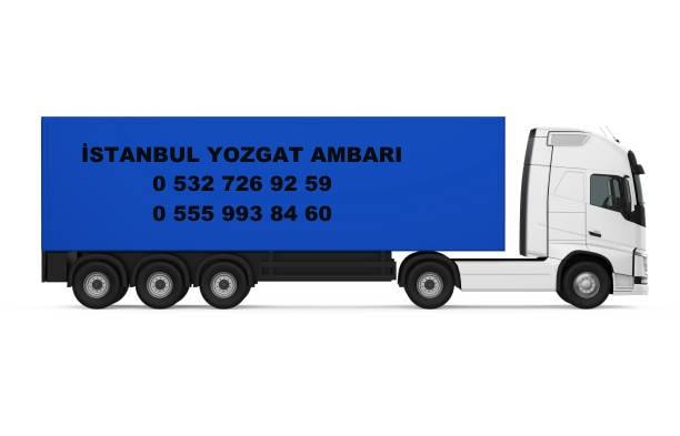istanbul yozgat ambarı