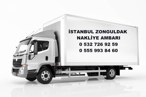 istanbul zonguldak nakliye ambarı