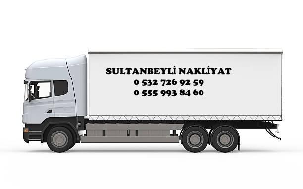 sultanbeyli nakliyat