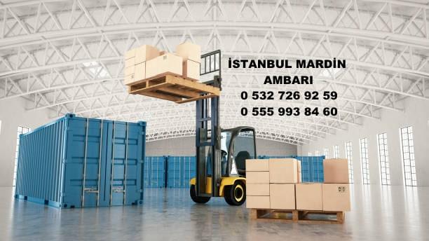 istanbul mardin ambarı