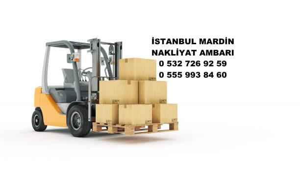 istanbul mardin nakliyat ambarı