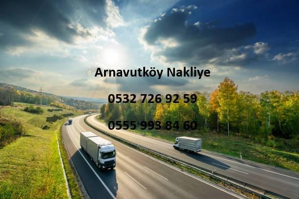 Arnavutköy Nakliye
