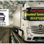 İstanbul İzmir Ambarı